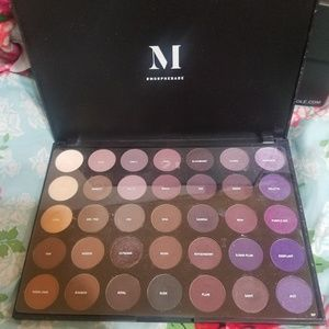 MORPHE JEFFREE ☆ STAR LOT